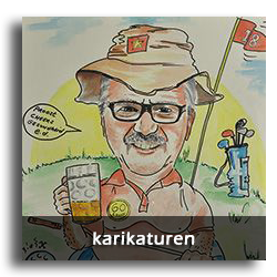 karikaturen cat