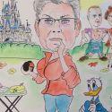 karikatuur-2014-disney