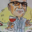 karikatuur-mario_50jaar
