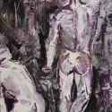 schilderij-figuratief-2001-onenigheid