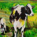 schilderij-figuratief-2007-de-koe